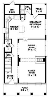 house plans for narrow lots 2 bedroom duplex house plans for small lots luxihome