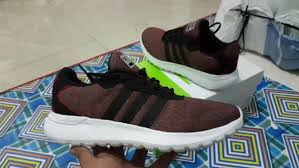 Jual Adidas Made In Indonesia jual adidas neo cloudfoam speed white black original made in