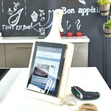 tablette pour recette de cuisine tablette tactile cuisine tablette pour cuisine support pour cuisine