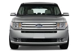 Pics Of Ford Flex 2010 Ford Flex Reviews And Rating Motor Trend