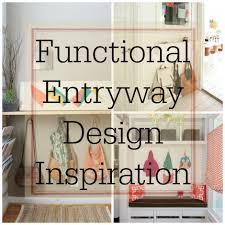 entryway inspiration functional entryway design inspiration splendor waysplendor way