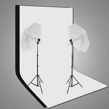 White Photo Backdrop Photography Backdrop Stand Ebay