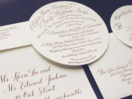 Catholic Wedding Invitations Round Wedding Invitations U2013 Blue Eye Brown Eye