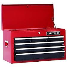 heavy duty tool cabinet craftsman 6 drawer heavy duty top tool chest all steel construction