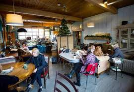 living room cafe marysville s living room coffee house serves up java and a safe