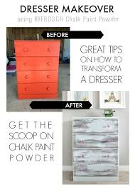 dresser makeover before and after taryn whiteaker