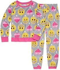 emoji robe girls emoji nation hooded robe pink yellow xs girl emoji pink
