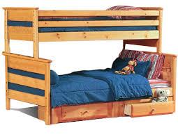 Trendwood Laguna Bunkbed Complete Caramel - Trendwood bunk beds