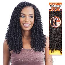 pictures of soft dred crotchet hairstyles modelmodel synthetic hair braids glance soft dread lock samsbeauty