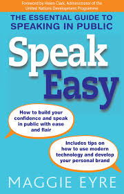 speak easy 3rd edition the essential guide to speaking in