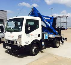 vehicle mounted access platforms mobile access platforms truck