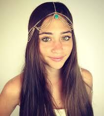 headpiece jewelry aliexpress buy fashion hairbands for women chain