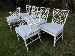 furniture faux bamboo outdoor furniture decorations ideas