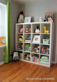 Kids Cube Bookcase Diy Show Off Playrooms Nursery And Room