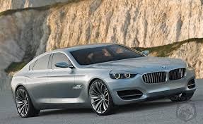 735d bmw how will the bmw 7 series be to the cs concept judge