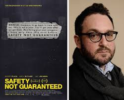 Safety Not Guaranteed Meme - interview safety not guaranteed director colin trevorrow hammer