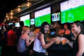 Top Sports Bars In Nyc Nyc U0027s Best Sports Bars For Nba Basketball Cbs New York