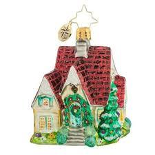 radko house ornaments christopher radko for sale