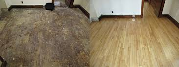 wood floor refinishing sand stain hardwood flooring