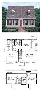 cape cod house floor plans the new castle kit house floor plan made by the aladdin company in