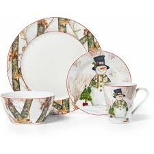 mossy oak up infinity 16 dinnerware set