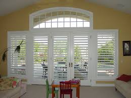 Wooden Plantation Blinds Decorating Custom Window Blinds With Faux Wood Plantation