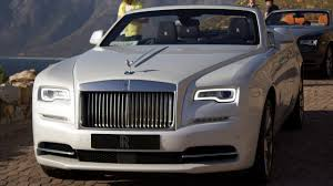rolls royce white 2016 2016 rolls royce dawn first drive review youtube