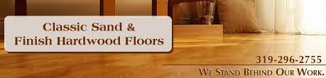floor services waterloo ia sand and finish hardwood floors