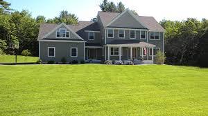 9 cape cod colonial country farmhouse house plan 95822 custom