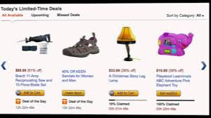 amazon black friday lightning deasl how to get amazon lightning deals youtube
