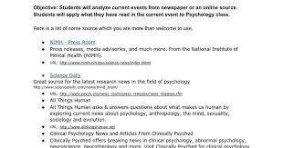 http www current psychology current event google docs