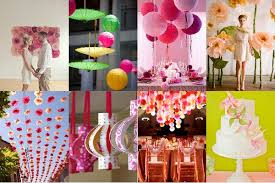 Pretty Paper Decor