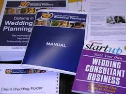 wedding planner course want to be a wedding planner