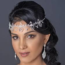 headpiece wedding style goddess wedding headpiece