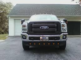 led truck marker lights round led truck and trailer lights 2 led side clearance lights