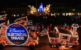 all about disney s electrical parade which is about