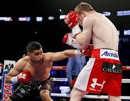 Amir Khan Backyard Sports Saul U0027canelo U0027 Alvarez Ko U0027s Amir Khan In Round Six With Savage