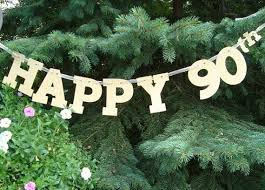 90th Birthday Centerpiece Ideas by The 25 Best 90th Birthday Decorations Ideas On Pinterest 70th
