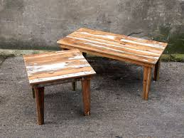 crate coffee tables coffee tables and side tables relicreation furniture u0026 kitchens