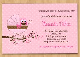 baby shower invitation cards free baby shower invitations for