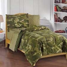 Camo Bedding Walmart My Room Geo Camo Bed In A Bag Walmart Com