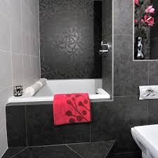 grey bathroom decorating ideas grey and black bathroom designs ideas home