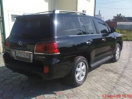 lexus lx 570 wallpaper 2007 lexus lx570 wallpapers 5 7l gasoline automatic for sale