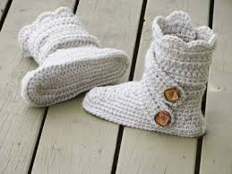 womens slipper boots size 12 263 best crochet boots for images on crochet