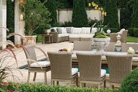 A Short History Of Outdoor Furniture Summer Classics - Summer classics outdoor furniture