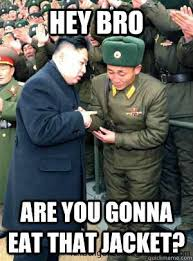 Kim Jong Un Snickers Meme - the daily life of kim jong un album on imgur