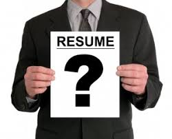 the one question your resume must answer as far as we are