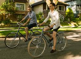 Most Comfortable Bike Seat Women Upright Bikes Sit Up And Enjoy The Ride Momentum Mag