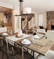 No Chandelier In Dining Room Modern Chandelier Dining Room Judul