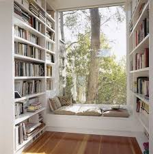 Window Reading Nook | 39 incredibly cozy and inspiring window nooks for reading amazing